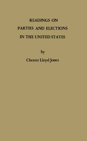 9780837149943: Readings on Parties and Elections in the United States