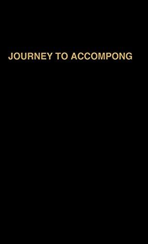9780837151878: Katherine Dunham's Journey to Accompong