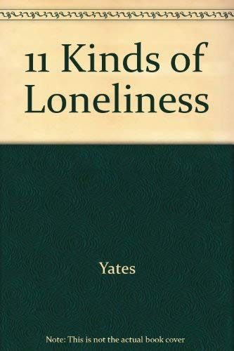 9780837157276: 11 Kinds of Loneliness