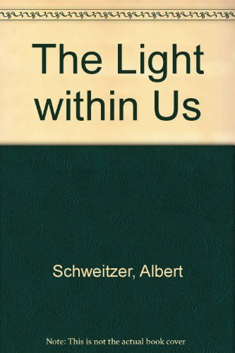 9780837157672: The Light within Us.