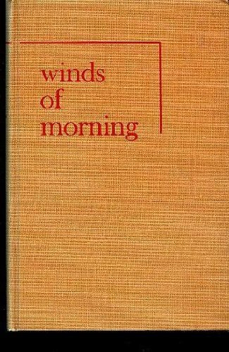 9780837157856: Winds of Morning.
