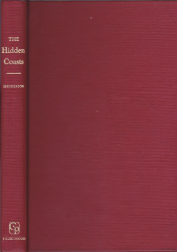 9780837157894: Hidden Coasts: Biography of Admiral Charles Wilkes