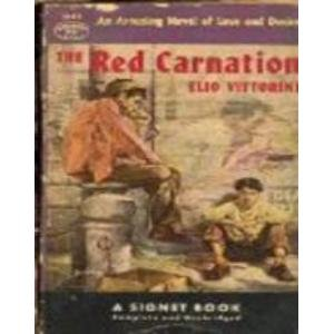 9780837160498: Red Carnation
