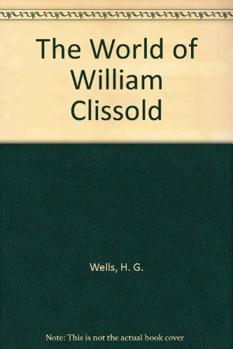 9780837163383: The World of William Clissold