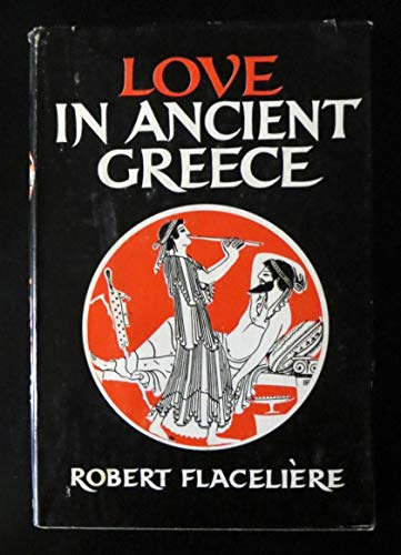 9780837167589: Love in Ancient Greece