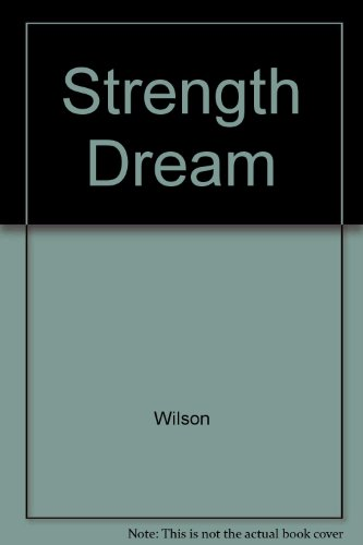 9780837168197: The Strength to Dream: Literature and the Imagination
