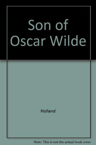 9780837168845: Son of Oscar Wilde