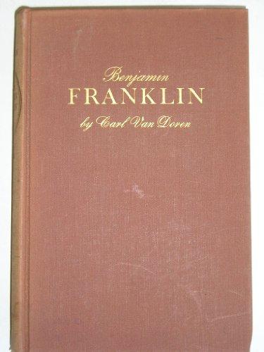 Benjamin Franklin: Van Doren, Carl