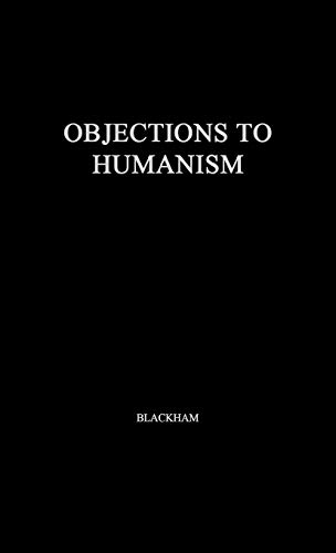 9780837172354: Objections to Humanism