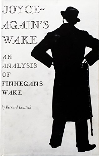 9780837174181: Joyce-again's Wake: Analysis of