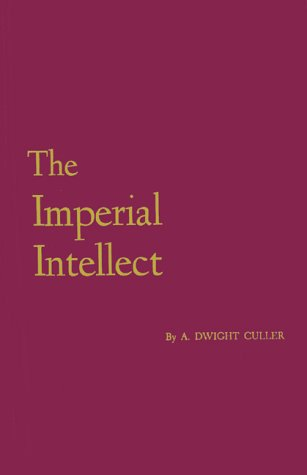 9780837176833: The Imperial Intellect: A Study of Newman's Educational Ideal