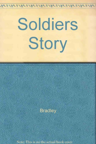 9780837179247: Soldiers Story