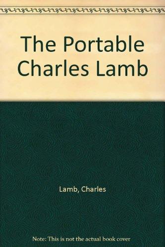 9780837182025: The Portable Charles Lamb.