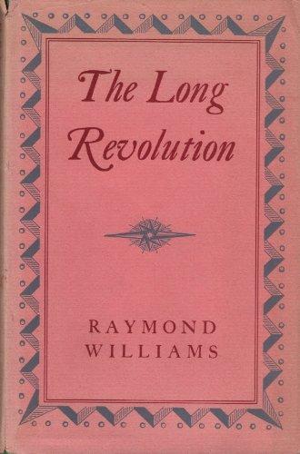 9780837182445: The Long Revolution.