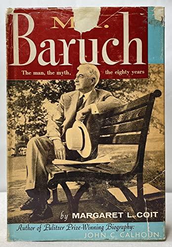 9780837182513: Mr. Baruch