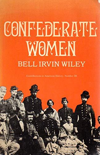 9780837183572: Confederate Women