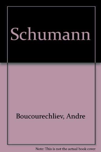 9780837184753: Schumann