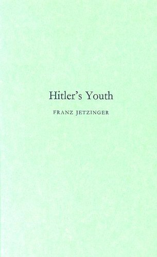 9780837186177: Hitler's Youth
