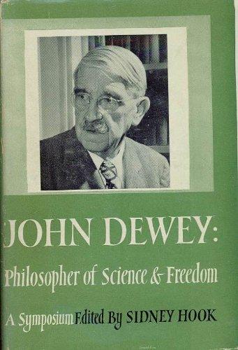 John Dewey Philosopher: Hook