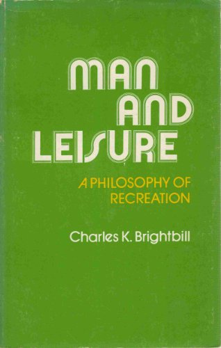 philosophy of recreation and leisure