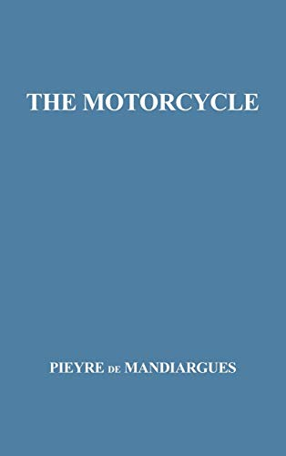 9780837190617: Motorcycle
