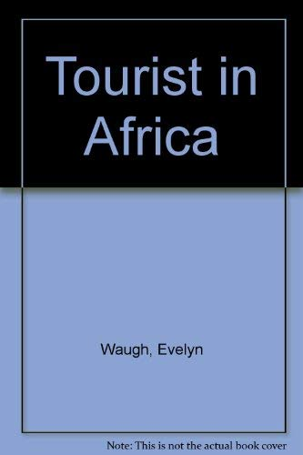 9780837193588: Tourist in Africa.