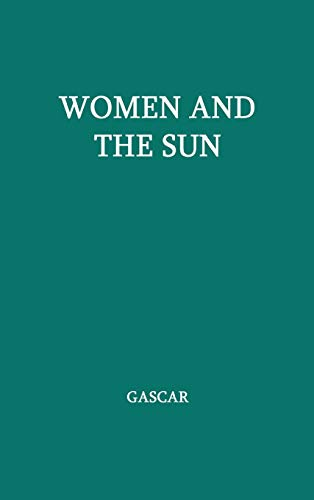 Women and the Sun: Pierre Gascar