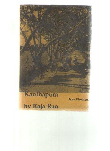 9780837195735: Kanthapura.