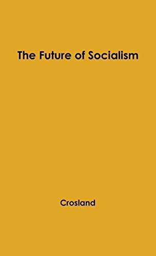 9780837195865: Future of Socialism