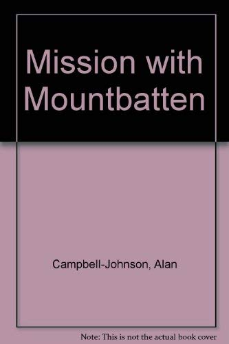 9780837195964: Mission with Mountbatten