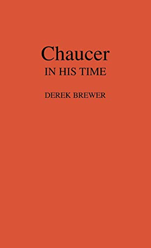 9780837196497: Chaucer in His Time.
