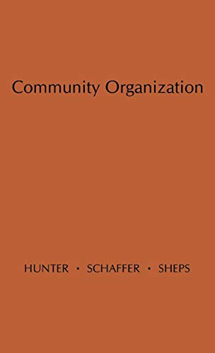 9780837197883: Community Organization: Action and Inaction
