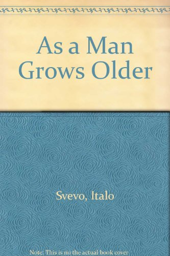 9780837198194: As a Man Grows Older.