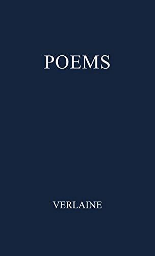9780837198590: Poems.
