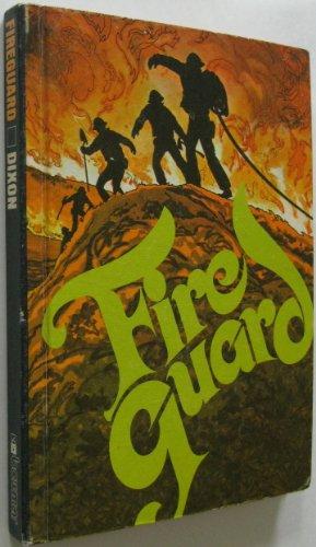 Fireguard: Peter L. Dixon