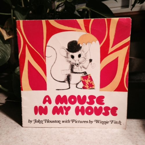 9780837209333: Mouse in my House