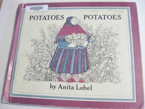 9780837210209: Potatoes, potatoes