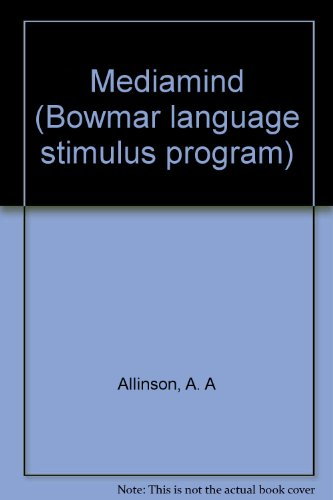 9780837218106: Mediamind (Bowmar language stimulus program)
