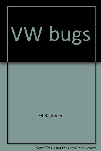 9780837220109: VW bugs