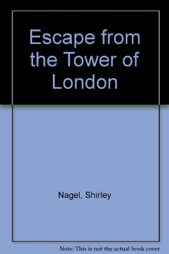 9780837235387: Escape from the Tower of London