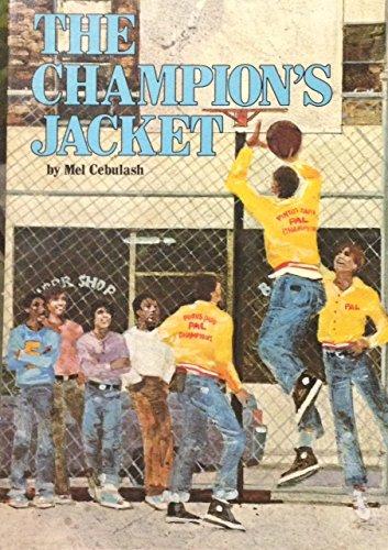 9780837235400: Champion's Jacket