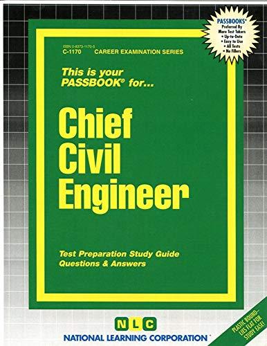 Chief Civil Engineer: Jack Rudman