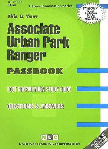 9780837331799: Associate Urban Park Ranger(Passbooks)