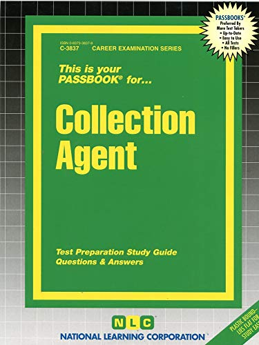 Collection Agent: Jack Rudman