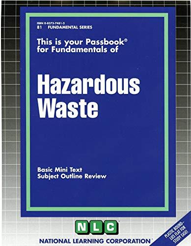 Hazardous Waste: Jack Rudman