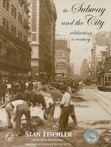 9780837392516: The Subway and the City: Celebrating a Century