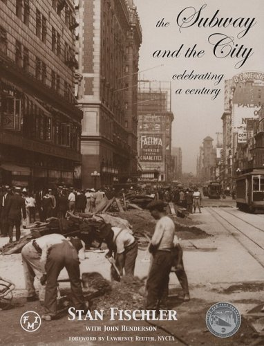 9780837395517: The Subway and the City: Celebrating a Century