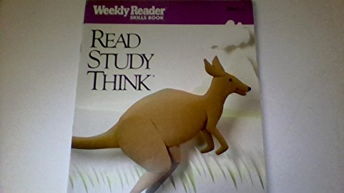 READ STUDY THINK BOOK 2: A WEEKLY: Weekly Reader Editors