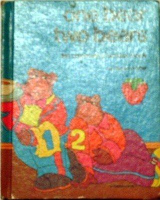 9780837409511: One Bear Two Bears