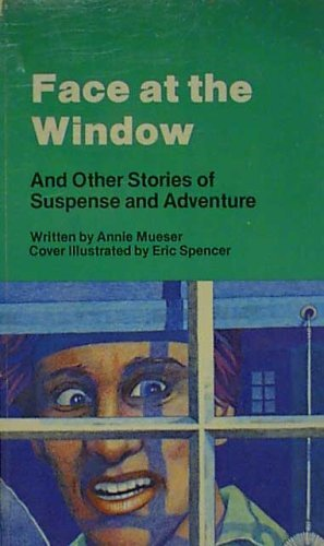 Face at the Window [Paperback]